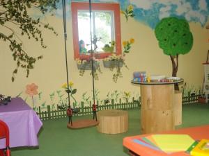 La maison des enfants 2