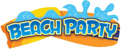 Beachparty